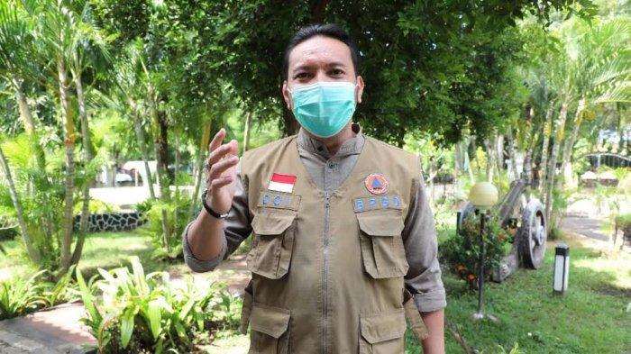 Pemkab Bantaeng Izinkan Aktivitas Pasar Lapangan Hitam