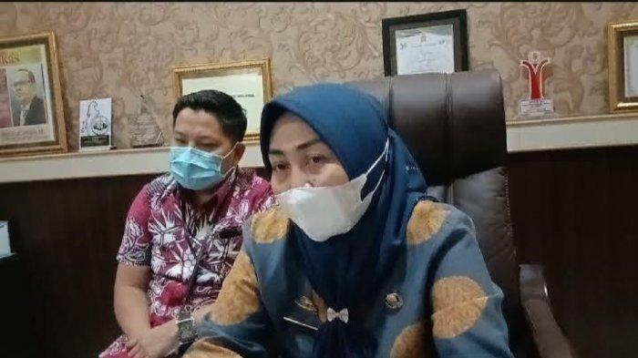 Insentif Nakes di Jeneponto Belum Dibayar, Kadinkes: Sementara Pengurusan