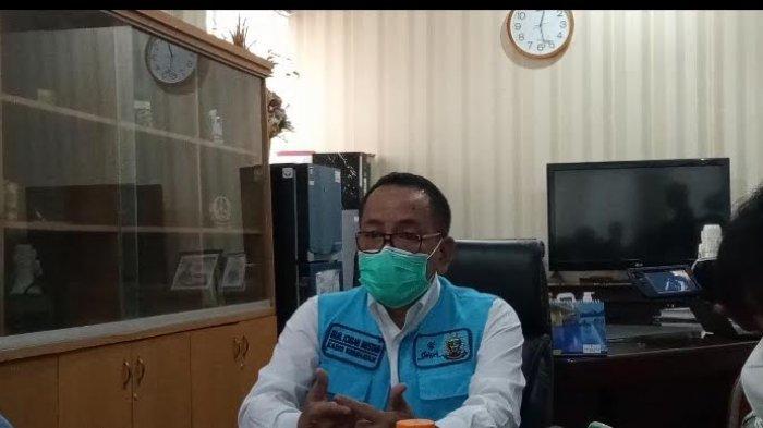 10 Pasien Covid Varian Delta di RS Pelamonia Makassar Dinyatakan Sembuh