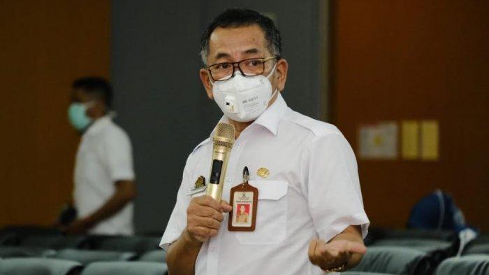 Terkait Program Vaksin Gotong Royong, Kadinkes Sulsel: Dicanangkan Saja Belum