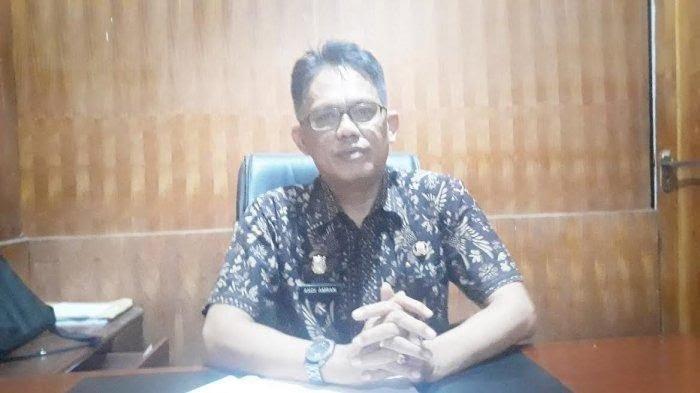 Skuad Militan, Kadis Kominfo Bone Yakin PSM Tumbangkan Persebaya