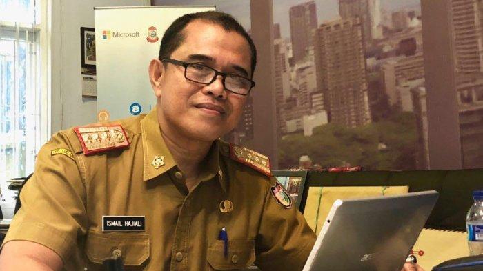 Pilih Jadi Dosen UMI, Ismail Hajiali Tinggalkan Jabatan Kadis Kominfo Makassar