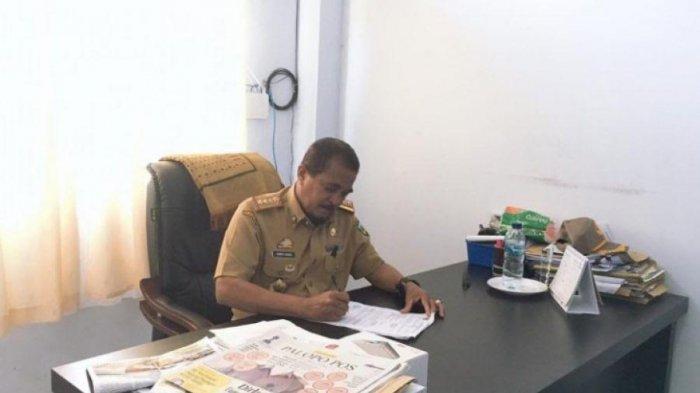 Innalillahi, Kepala Dinas Kominfo Luwu Anwar Usman Meninggal Dunia