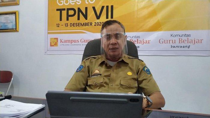 Batal Awal Maret, Kapan Jadwal Belajar Tatap Muka di Bantaeng?