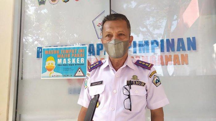 Kabel Lampu Jalan Enam Lokasi Dicuri, Kadishub Bantaeng Lapor Polisi