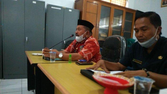 Kepala Pasar Sentral Bulukumba Diduga Pungli, Kadis Perdagangan Angkat Tangan