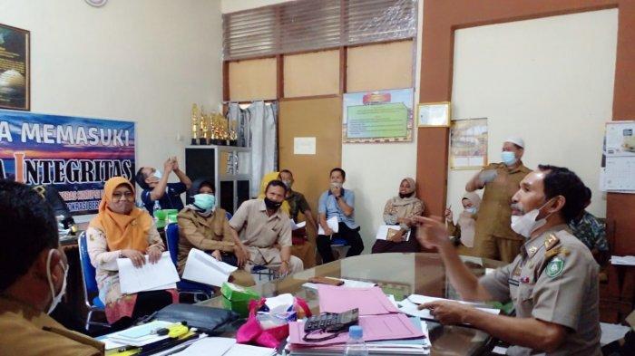 Tekan Pengangguran, Disnaker Parepare Dorong Pembentukan BKK Sekolah Kejuruan