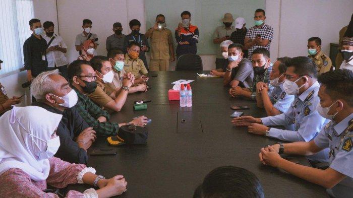 Imigrasi Makassar Sebut Pemberangkatan TKA China ke Makassar Sesuai Prosedur