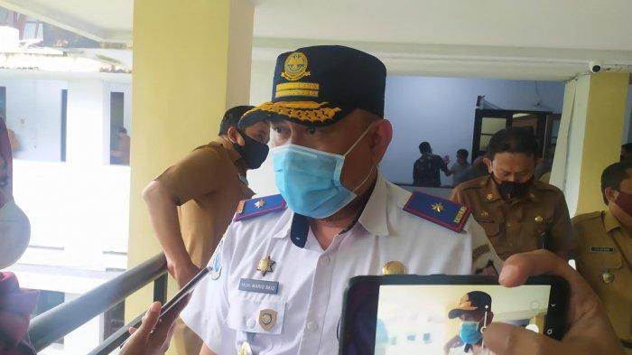 Ajukan Pembatalan Izin Amdalalin Stadion Mattoanging, Dishub Makassar Tunggu Sikap Pemprov