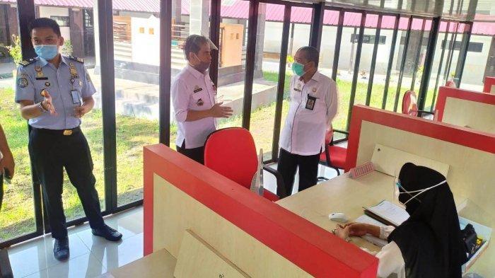 Warga Bantaeng dan Sekitar, Tak Usah ke Makassar Buat Paspor, Layanan Imigrasi Hadir di MPP Bantaeng