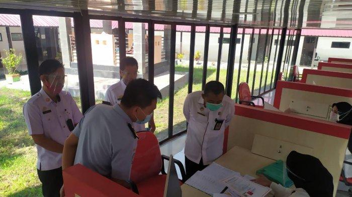 Sudah Bisa Bikin Paspor di Bantaeng