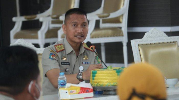 Cegah Stunting, DPPKB Palopo Ajak Lurah Perhatikan Lingkungan