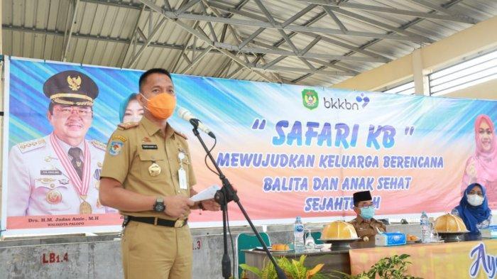 Kepala Perwakilan BKKBN Sulsel Sebut Kota Palopo Start Pertama Tingkat Nasional