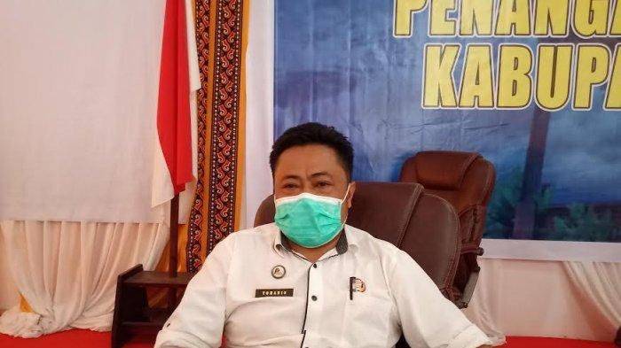 Banyak Kades di Mamasa Diduga Bermasalah, Kepala Inspektorat Singgung Judi Sabung Ayam dan THM