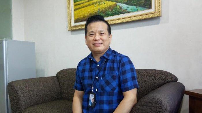 Jaga Kesehatan, Kepala KCU BCA Makassar Rutin Jogging dan Kurangi Konsumsi Nasi