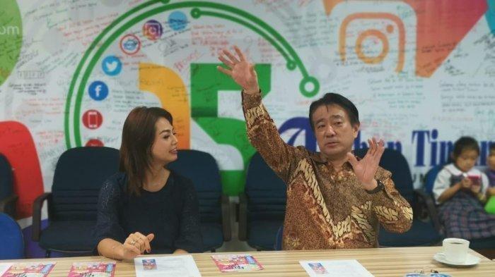 Setelah 3 Tahun Tugas, Miyakawa Katsutoshi Pamit sebagai Kepala Kantor Konsuler Jepang di Makassar