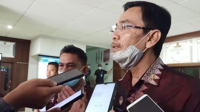 HMI Manakarra Duga Ada Kecurangan Rekrutmen CPNS 2019, Begini Penjelasan Kemenkum HAM Sulbar