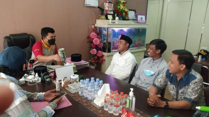 Kapolres Pelabuhan Makassar Dukung Launching Rumah Gurutta