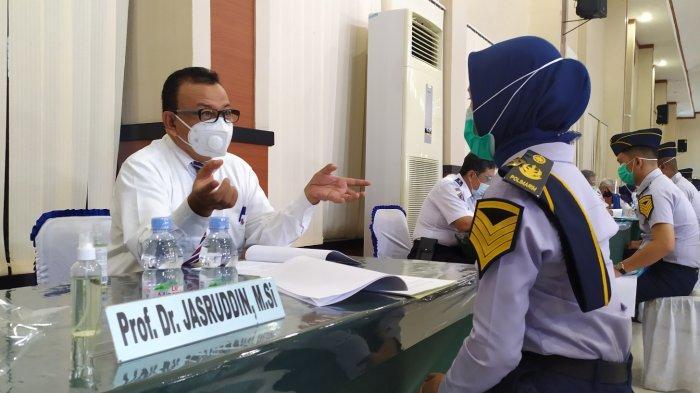 Kepala LLDIKTI Wilayah IX Prof Jasruddin: Ada Dosen Hanya Mengajar, Tapi Tak Mengabdi ke Masyarakat
