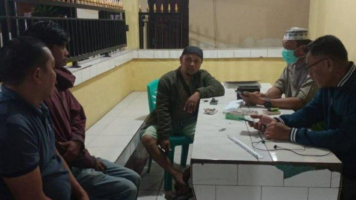 Diancam Pakai Sajam, Kepala Pasar Sentral Bulukumba Melapor ke Polisi
