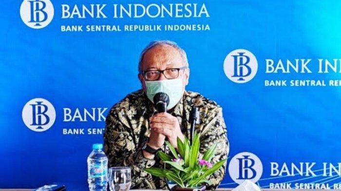 Prakiraan Inflasi Tetap Rendah, BI Putuskan Turunkan Suku Bunga
