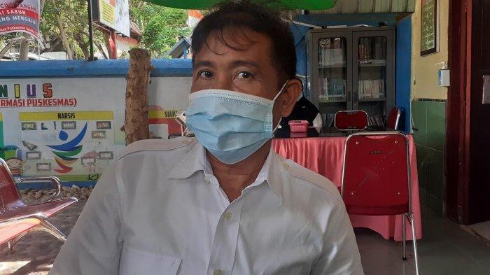 Masa Pandemi, Pengunjung Puskesmas Tamalatea Jeneponto Menurun