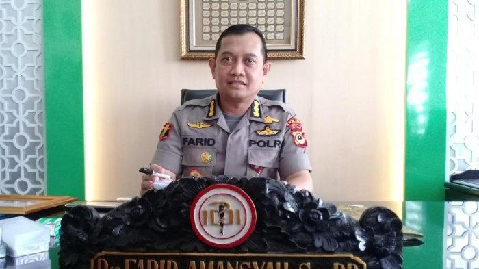 VIDEO: Penjelasan Kepala RS Bhayangkara Makassar Terkait Kondisi Bocah 3 Hari Bersama Mayat Ibunya
