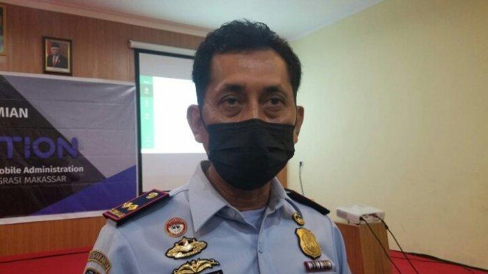 Rudenim Makassar Tampung 1.628 Imigran, Begini Pengawasannya