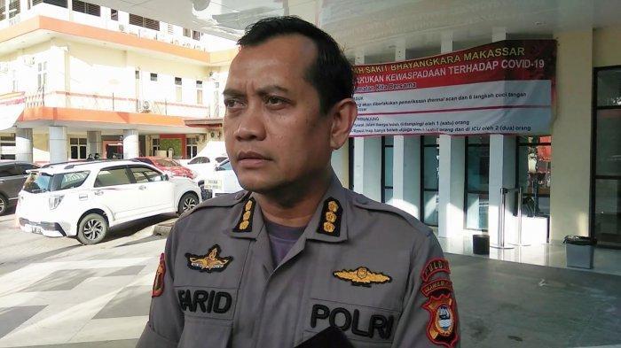 Cegah Virus Corona, RS Bhayangkara Makassar Tidak Berlakukan Jam Besuk