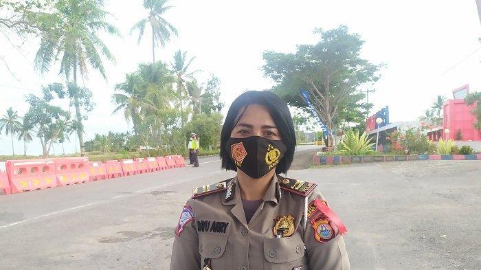 Profil Iptu Ida Ayu Made Ari Suastini Kasatlantas Polres Bantaeng, Pernah Jadi Pegawai Hotel di Bali