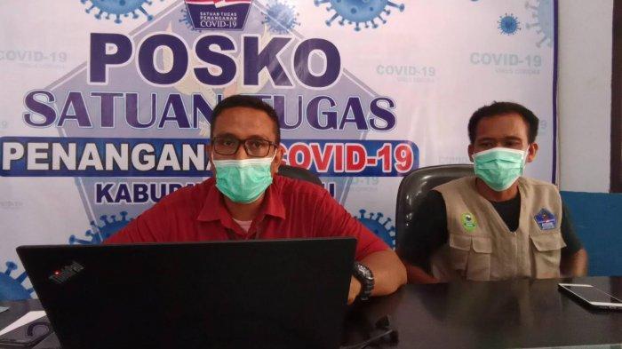 Pasien Covid-19 Sembuh di Barru Bertambah 6, Dirawat Sisa 11 Orang