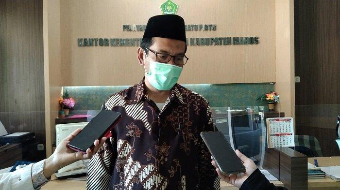 310 Calon Jamaah Haji Asal Kabupaten Maros Tunggu Kepastian Pemberangkatan