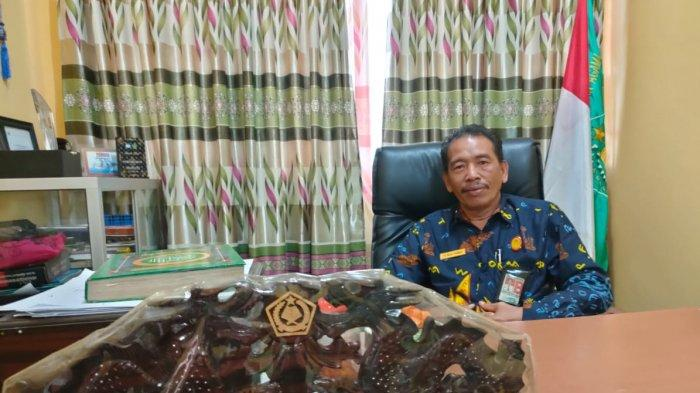 Dapat Kuota 355 Orang, Pemberangkatan Calon Jamaah Haji Pinrang Masih Tunggu Keputusan Pemerintah