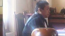 Hakim Belum Siap Bacakan Putusan, Sidang Kasus Suap Kadis Perumahan Jeneponto Ditunda