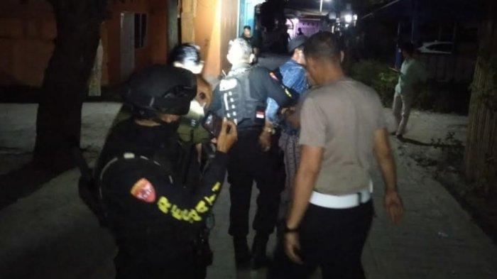 Warga Bone Ditangkap Polisi karena Ancam Bunuh Keluarganya di Bulukumba