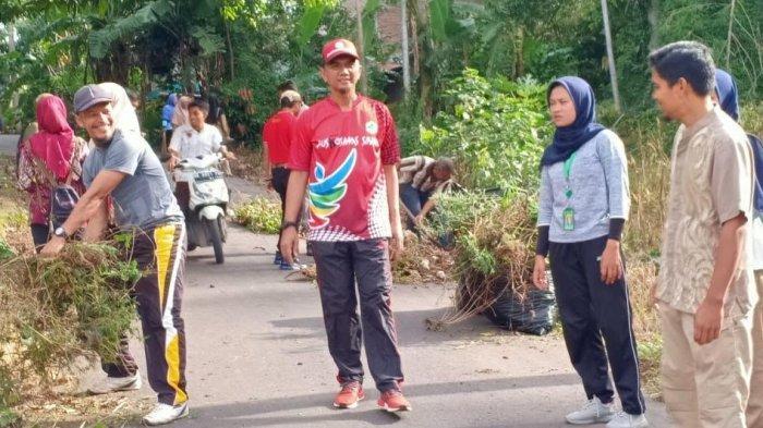 Waspadai Virus Corona, Kelompok Masyarakat di Kecamatan Sinoa Bantaeng Lakukan Ini
