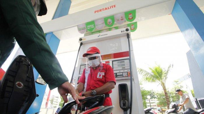 Kesadaran Warga Makassar Gunakan BBM Berkualitas Meningkat