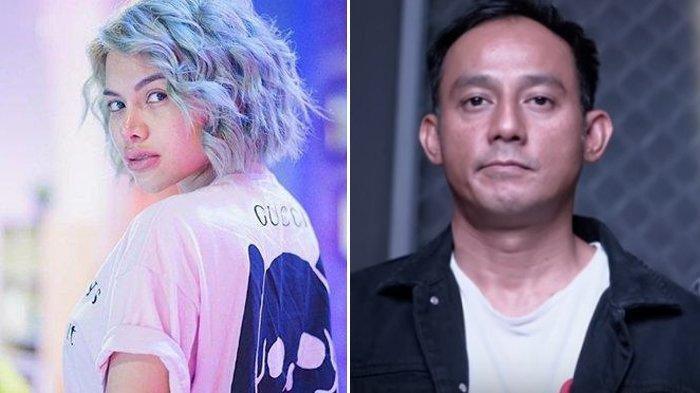 Nikita Mirzani Sebut Anaknya Mirip Vicky Nitinegoro, Lalu Kenapa Dirahasiakan Mukanya? Karena Dipo?
