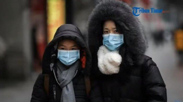 Pulang Kampung, Begini Kesaksian Mahasiswi Asal Jeneponto Tentang Virus Corona di China