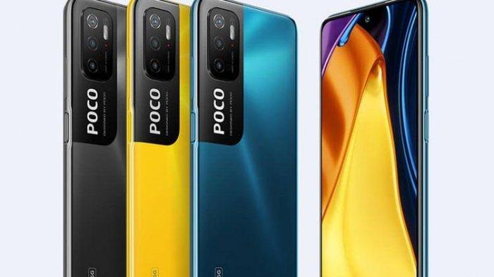 UPDATE Harga Terbaru HP Xiaomi Awal Juli 2021, Poco M3 Pro 5G, Redmi Note 10 Pro dan Xiaomi Mi 11
