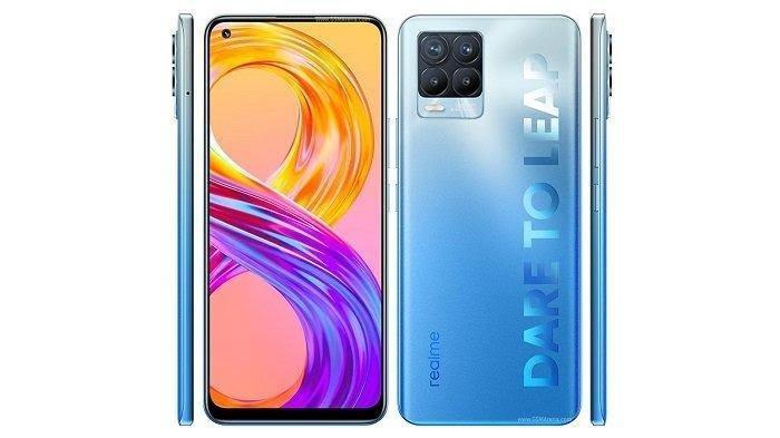 Harga Terbaru Hp Realme Akhir April 2021, Realme 8 Pro & 6 Pro, C21, C15, Realme 5i Sisa Rp1 Jutaan
