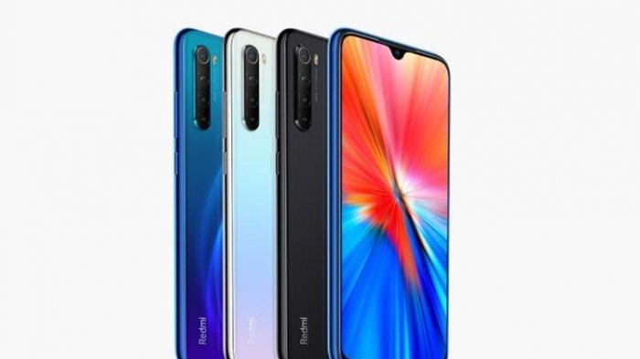 UPDATE Harga Terbaru HP Xiaomi Juli 2021, Redmi Note 10S RAM 6GB Harga Hanya Rp 2 Jutaan
