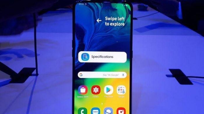 Terbaru Daftar Harga Samsung Februari 2021 di Erafone, A21s, A11, A50s, Galaxy A30s Turun Harga