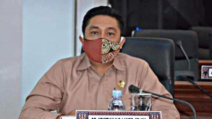 Reaksi Elit Demokrat Tana Toraja Setelah Zadrak Tombeg Disebut Gabung Gerindra