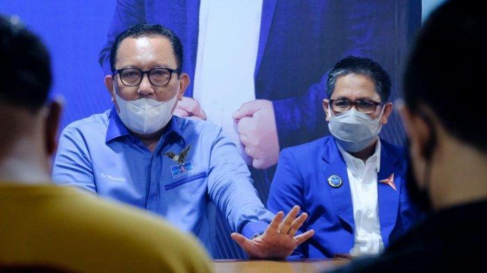 4 Ketua DPC Demokrat Sulsel Dikabarkan Terdaftar di KLB, Ini Kata Selle KS Dalle