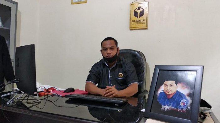 Bawaslu Maros Perpanjang Pendaftaran Pengawas TPS