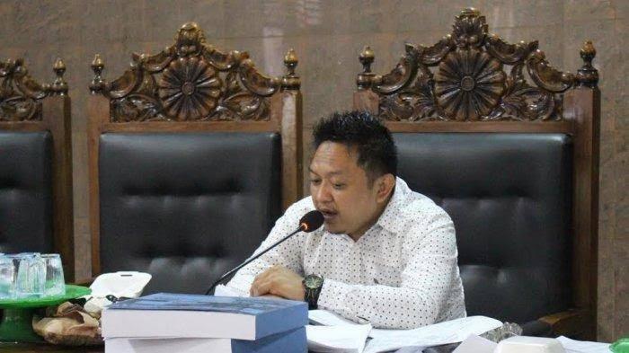 Polemik Pembongkaran Median Jalan Samratulangi Bulukumba, Ketua DPRD: Kembalikan ke Posisi Semula