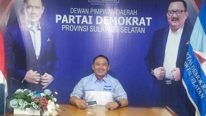 Pengurus Partai Demokrat Jeneponto Solid ke Ketua Umum AHY