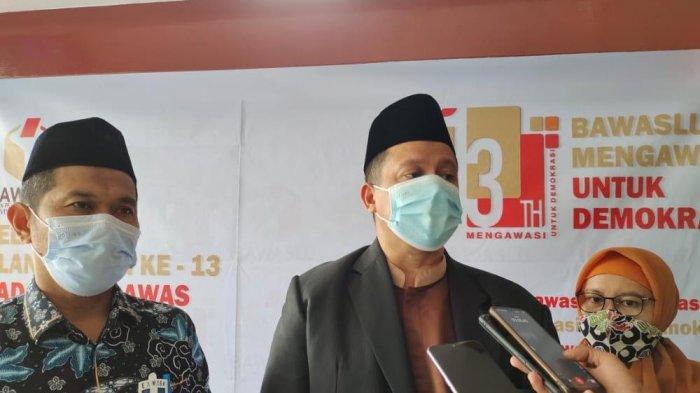DKPP RI Apresiasi Pelaksanaan Pilkada Serentak 2020 di Sulbar