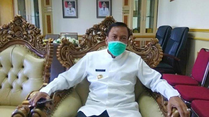 Masjid Dibuka Masa Pandemi Covid-19, Ketua DMI Bone: Kami Perketat Dulu Protokol Kesehatan
